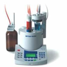 DL15电位滴定仪