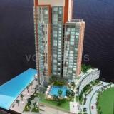 供应重点项目地产建筑模型制作,地标建筑模型制作公司