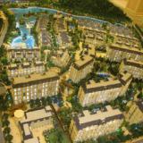 深圳建筑模型设计制作,深圳地产模型制作  深圳市地产模型设计公司