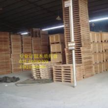 供应塘沽木质托盘订做生产木栈板杨木托图片