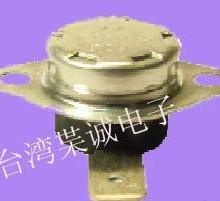 供应圆形KSD温控器图片