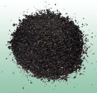 供应环保焦炭滤料焦炭滤料物理特性