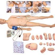 新疆血压测量功能全功能护理人图片