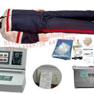 湖南2010新标准心肺复苏模拟人图片