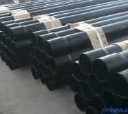 北京热浸塑钢管生产厂家图片