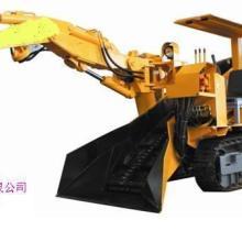 铁矿用挖掘式装载机