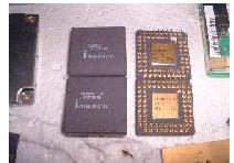 供应CPU打磨打字加工