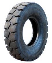 供应全新叉车胎650-10图片