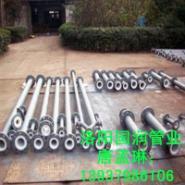 碳钢衬塑复合钢管图片
