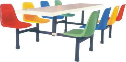 供应珠海玻璃钢快餐桌珠海员工餐桌厂珠海专业生产玻璃钢工厂
