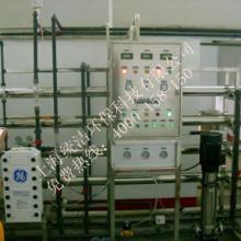 供应电子工业用纯水超纯水设备