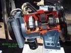 供应 维修德国ZF减速机配件总成