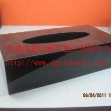供应纸巾盒,亚克力纸巾盒,有机玻璃纸巾盒,压克力纸巾盒