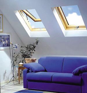 供应铝木天窗