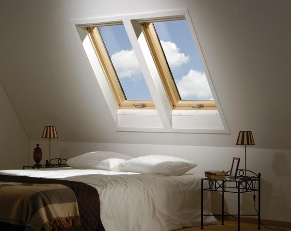 供应安日达斜屋顶窗