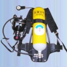 供应正压式消防空气呼吸器5L钢瓶批发