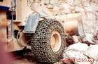 供应50铲车轮胎防滑链轮胎保护链天津通达源图片