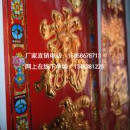 4米铜版纸满烫金对联批发厂家图片