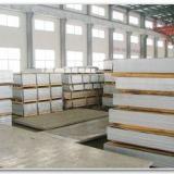 山东热轧拉伸合金铝板合金铝板生产定尺生产合金铝板30035052