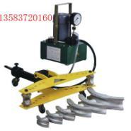 电动液压弯管机/电动弯管机图片