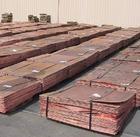 非洲智利电解铜进口报关代理图片