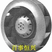 供应变频器专用后向离心风扇R2E280-BE52-05