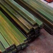 高强度胶木柱图片