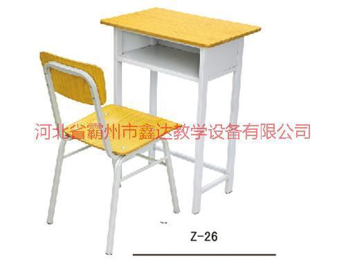 供应江西学校低价课桌椅