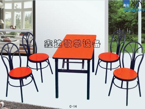 供应最新款食堂餐桌