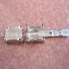 供应东莞锌合金精密压铸电子连接器压铸件