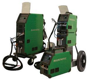 供应米加尼克焊机/P系列数字化逆变脉冲交/直流氩弧焊机