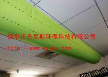 纤维风管图片