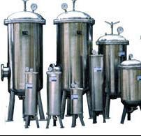 供应水处理精密過濾器