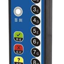 上海表决器租赁 上海无线表决器设备出租 13359083155