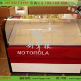 供应最新款摩托罗拉手机柜台生产厂家图