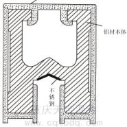 导轨滑轨铝轨铝型材生产厂家图片