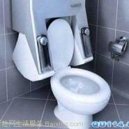 疏通厕所安装马桶管道改装图片