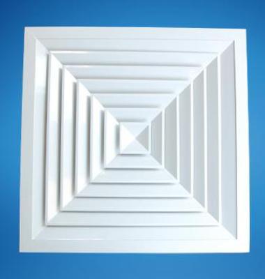 铝合金风口图片/铝合金风口样板图 (3)