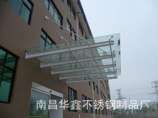 供应江西省钢结构雨棚