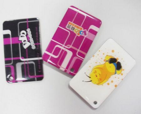 滴胶卡图片/滴胶卡样板图 (1)
