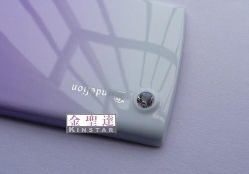 供应深圳水钻超声波镶嵌加工