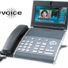 上海皓筠供应宝利通VVX1500双协议可视电话机