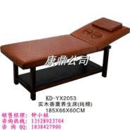 实木按摩床美体床美容美体床厂家订图片