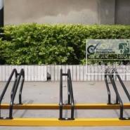 灵溪牌LX3A停车架让城市美丽图片