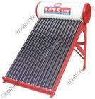 武汉日利达太阳能图片