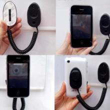 供应手机展架手机防盗托架手机防盗架手机防盗锁