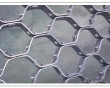 供应不锈钢龟甲网