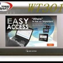 供应威纶WT3010人机界面