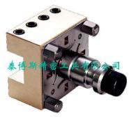 20mm槽型青铜夹头连标准拉钉图片