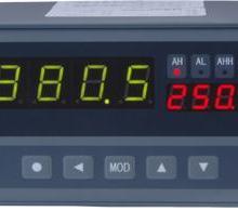 XSD4A多通道熱工表圖片